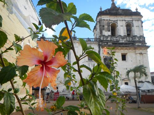 adventure in Nicaragua Sonne
